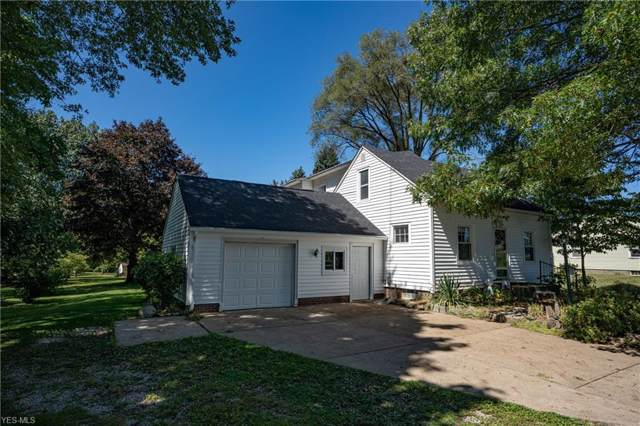 4685 Broadway Avenue, Louisville, OH 44641 (MLS #4130985) :: RE/MAX Edge Realty