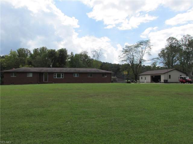 4306 Arvilla Rd., Other, WV 26146 (MLS #4130992) :: RE/MAX Trends Realty
