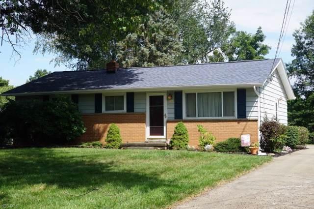 3898 Carnegie Avenue NW, Massillon, OH 44646 (MLS #4131007) :: The Crockett Team, Howard Hanna