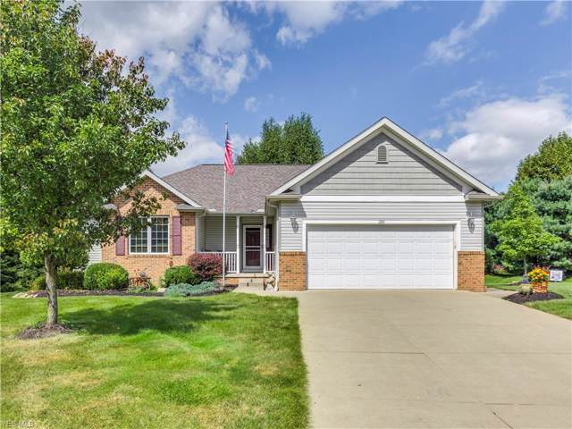 1341 Royal Fern Drive, Akron, OH 44312 (MLS #4131009) :: Tammy Grogan and Associates at Cutler Real Estate