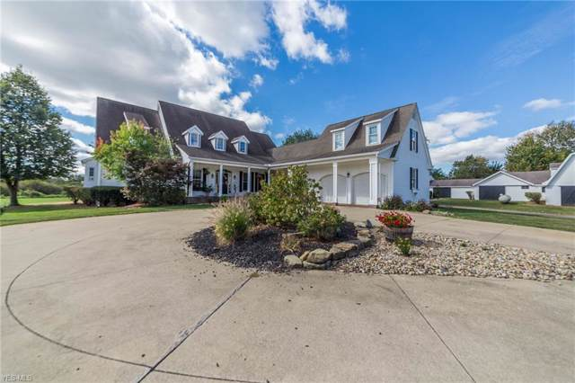 3078 Wise Road, North Canton, OH 44720 (MLS #4131116) :: The Crockett Team, Howard Hanna