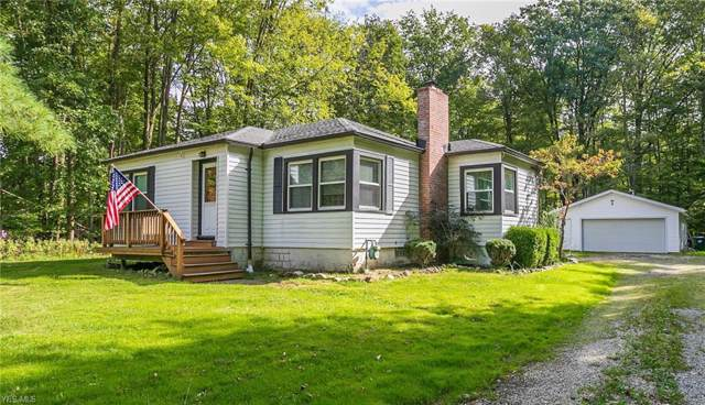 11137 W 130th Street, North Royalton, OH 44133 (MLS #4131139) :: RE/MAX Edge Realty