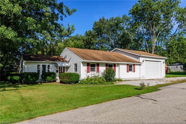 202 Tolbert Street, Wadsworth, OH 44281 (MLS #4131141) :: RE/MAX Edge Realty