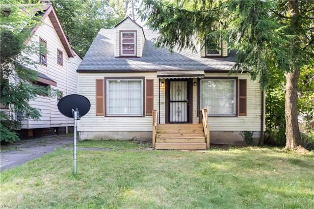 319 Ferndale Avenue, Youngstown, OH 44511 (MLS #4131205) :: The Crockett Team, Howard Hanna