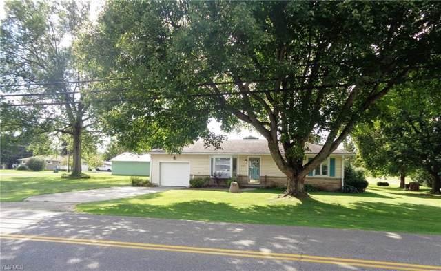 880 Oldtown Valley Road SE, New Philadelphia, OH 44663 (MLS #4131252) :: The Crockett Team, Howard Hanna