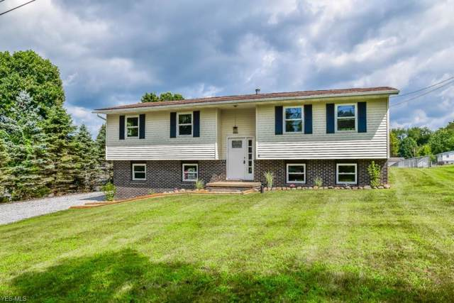 11397 Tritts Street NW, Canal Fulton, OH 44614 (MLS #4131277) :: RE/MAX Trends Realty