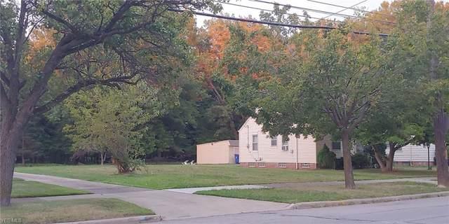 2155 Green Road, Cleveland, OH 44121 (MLS #4131313) :: The Crockett Team, Howard Hanna