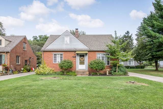 4377 W 229th Street, Fairview Park, OH 44126 (MLS #4131351) :: RE/MAX Edge Realty