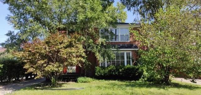17311 Chagrin Boulevard, Shaker Heights, OH 44120 (MLS #4131403) :: The Crockett Team, Howard Hanna