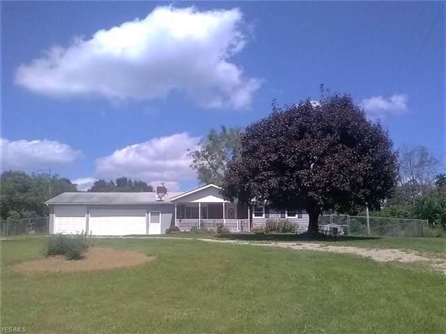 9200 Dozer Ridge Road, Blue Rock, OH 43720 (MLS #4131415) :: The Crockett Team, Howard Hanna