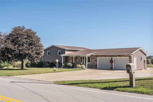 214 County Road 71, Adena, OH 43901 (MLS #4131448) :: The Crockett Team, Howard Hanna