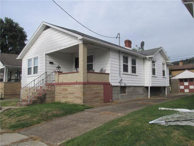 3805 Liberty Avenue, Shadyside, OH 43947 (MLS #4131460) :: RE/MAX Valley Real Estate
