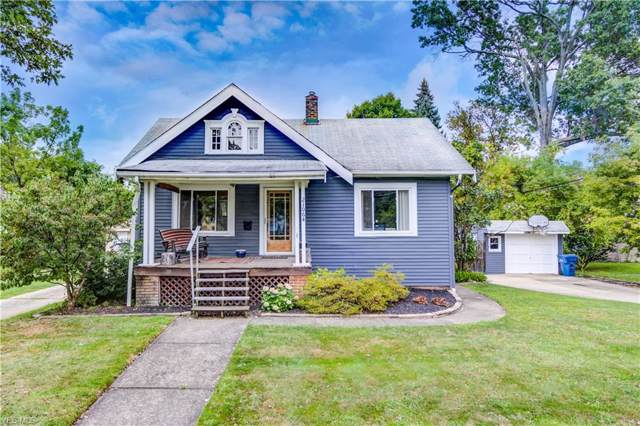 21064 Westwood Road, Fairview Park, OH 44126 (MLS #4131495) :: RE/MAX Edge Realty
