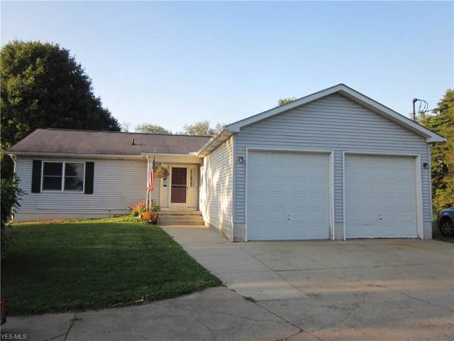 5447 Mennonite Road, Mantua, OH 44255 (MLS #4131505) :: The Crockett Team, Howard Hanna