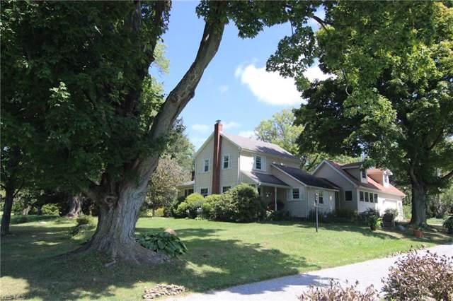 14201 Beaver Springfield Road, New Springfield, OH 44443 (MLS #4131510) :: The Crockett Team, Howard Hanna