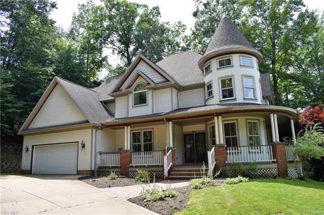 8851 Spring Valley Drive, Broadview Heights, OH 44147 (MLS #4131572) :: The Crockett Team, Howard Hanna