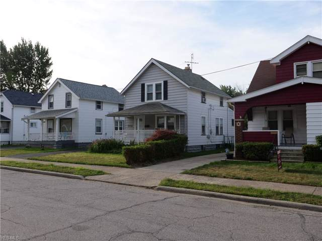 19300 Pasnow Avenue, Euclid, OH 44119 (MLS #4131631) :: Keller Williams Chervenic Realty
