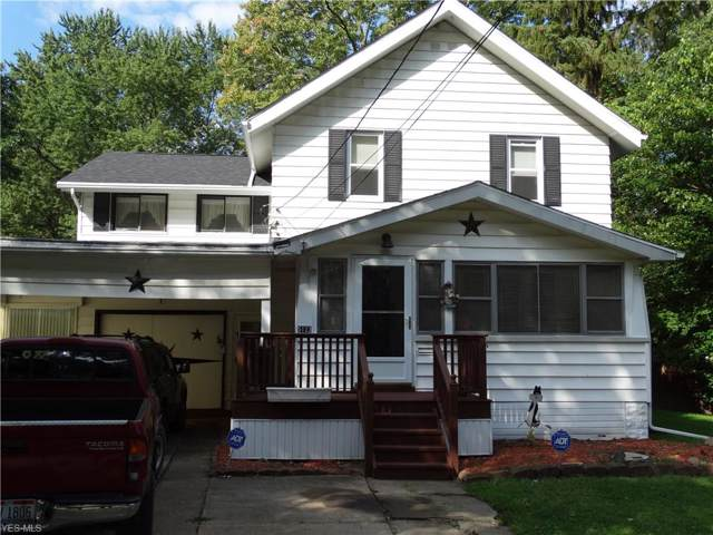 5123 Dunsmore Avenue, Ashtabula, OH 44004 (MLS #4131634) :: The Crockett Team, Howard Hanna