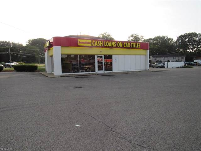 2644 Maple Avenue, Zanesville, OH 43701 (MLS #4131685) :: RE/MAX Trends Realty