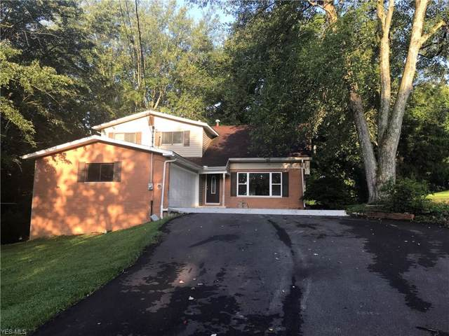 1190 Lakewood Circle, Washington, WV 26181 (MLS #4131717) :: The Crockett Team, Howard Hanna
