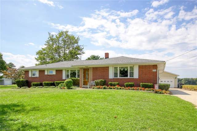 3015 Avalon Road NW, Carrollton, OH 44615 (MLS #4131792) :: The Crockett Team, Howard Hanna
