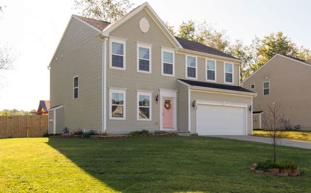 569 Athens Avenue, Wadsworth, OH 44281 (MLS #4131812) :: RE/MAX Edge Realty