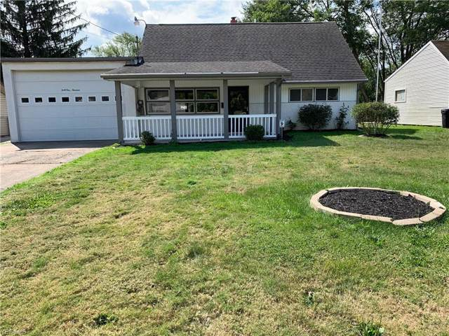 4119 Woodmere Drive, Austintown, OH 44515 (MLS #4131879) :: RE/MAX Valley Real Estate