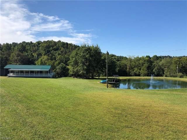 2402 Pond Creek Road, Belleville, WV 26133 (MLS #4131898) :: The Crockett Team, Howard Hanna