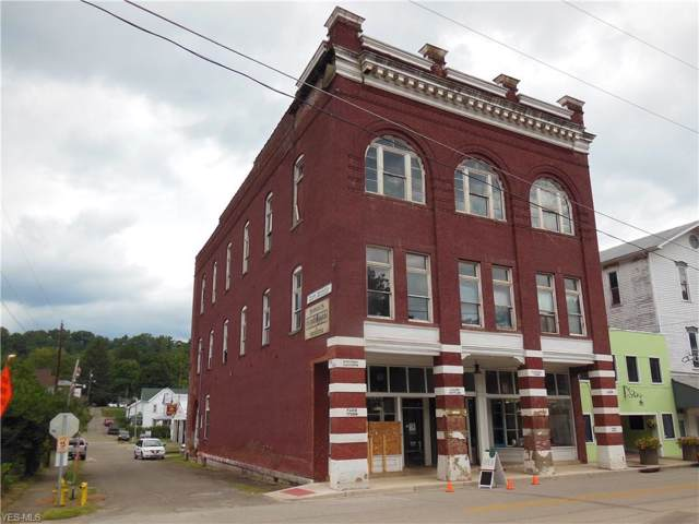 273 Main Street, Cairo, WV 26337 (MLS #4131920) :: The Crockett Team, Howard Hanna