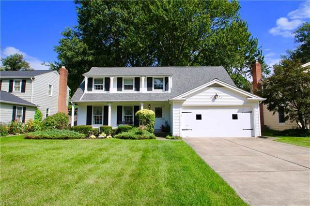 4901 W. 228 Street, Fairview Park, OH 44126 (MLS #4131936) :: RE/MAX Edge Realty