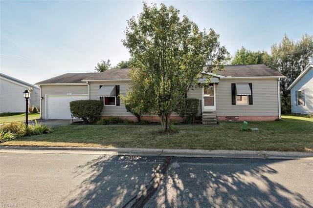 9135 Warbler Court, Streetsboro, OH 44214 (MLS #4131981) :: The Crockett Team, Howard Hanna