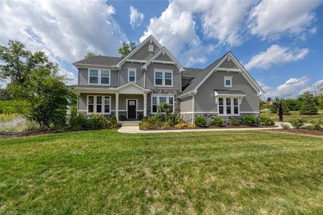 450 Amberley Drive, Uniontown, OH 44685 (MLS #4131991) :: The Crockett Team, Howard Hanna