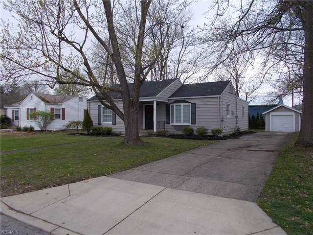 32 West Lincoln Street, Oberlin, OH 44074 (MLS #4131999) :: The Crockett Team, Howard Hanna