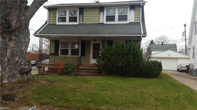 10301 Homeworth Avenue, Garfield Heights, OH 44125 (MLS #4132032) :: RE/MAX Trends Realty