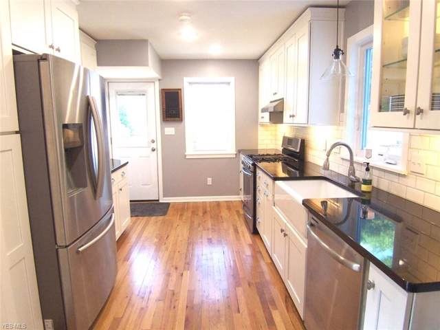 2707 Overbrook Road, Cuyahoga Falls, OH 44221 (MLS #4132040) :: RE/MAX Trends Realty