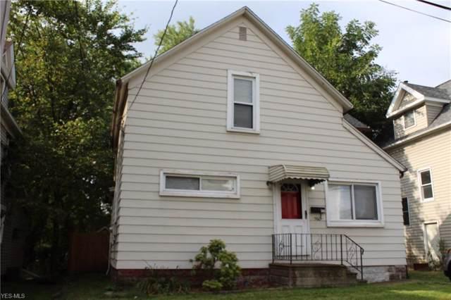 560 Nash Street, Akron, OH 44306 (MLS #4132075) :: The Crockett Team, Howard Hanna