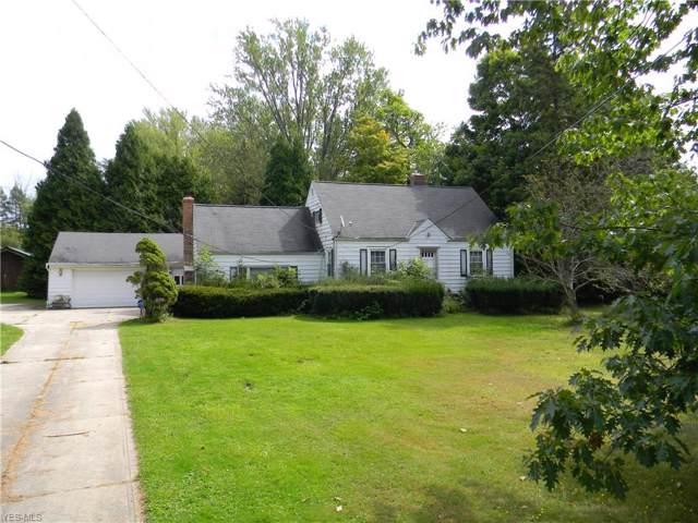 13229 Chillicothe Road, Chesterland, OH 44026 (MLS #4132100) :: The Crockett Team, Howard Hanna