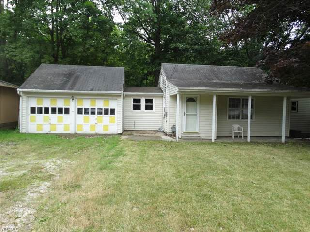 2814 S Ridge Road W, Ashtabula, OH 44004 (MLS #4132110) :: The Crockett Team, Howard Hanna