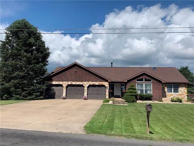 1487 Moore Road, Wooster, OH 44691 (MLS #4132126) :: The Crockett Team, Howard Hanna