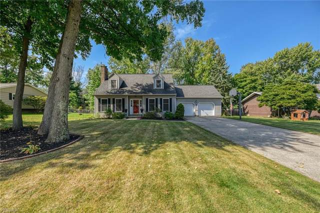 234 Summit Street, Wadsworth, OH 44281 (MLS #4132140) :: RE/MAX Edge Realty