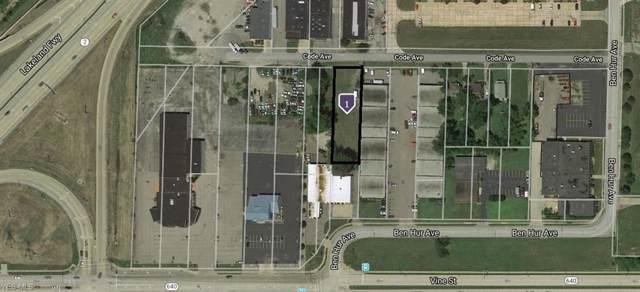 37112 Code Avenue, Willoughby, OH 44094 (MLS #4132173) :: The Crockett Team, Howard Hanna