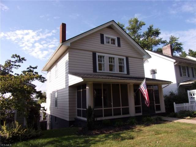 724 Fairmont Avenue, Zanesville, OH 43701 (MLS #4132207) :: RE/MAX Trends Realty