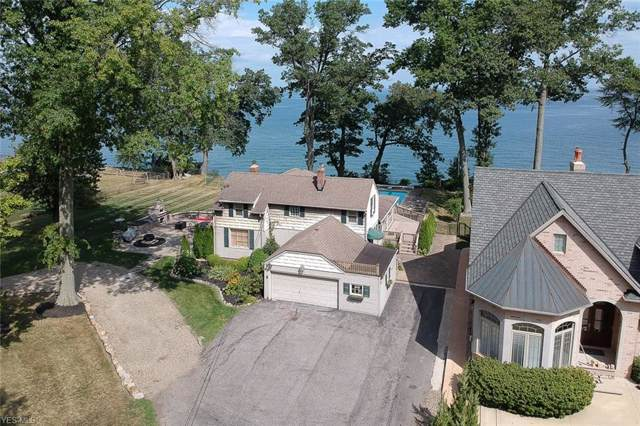 24446 & 24458 Lake Road, Bay Village, OH 44140 (MLS #4132233) :: RE/MAX Trends Realty