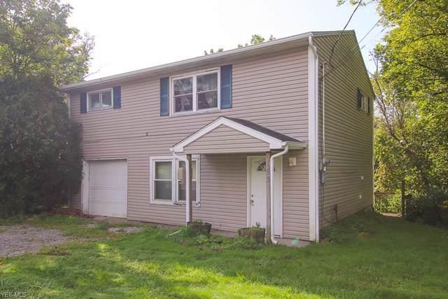 153 W Main Street, South Amherst, OH 44001 (MLS #4132256) :: The Crockett Team, Howard Hanna