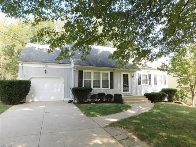 2509 Haverhill Road, Fairlawn, OH 44333 (MLS #4132278) :: RE/MAX Trends Realty