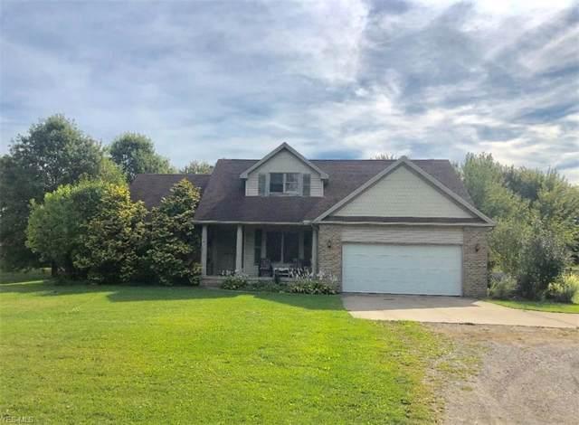 12923 Pyle South Amherst Road, Oberlin, OH 44074 (MLS #4132289) :: The Crockett Team, Howard Hanna
