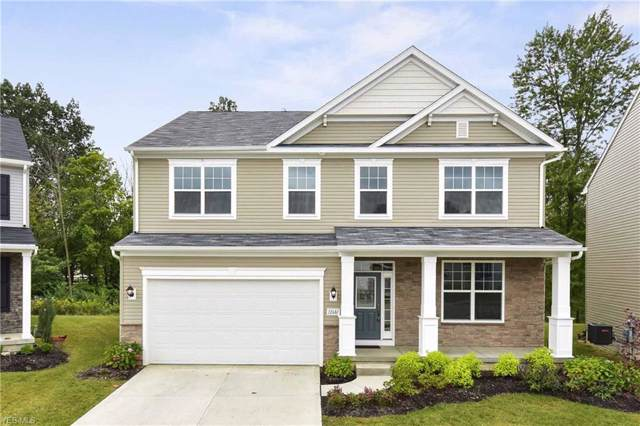 12681 Edgeview Lane, Strongsville, OH 44149 (MLS #4132303) :: The Crockett Team, Howard Hanna