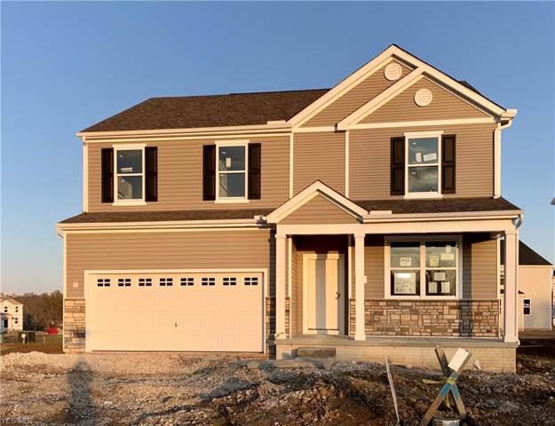 Lot 33 Bigelow Drive, Johnstown, OH 43031 (MLS #4132304) :: The Crockett Team, Howard Hanna