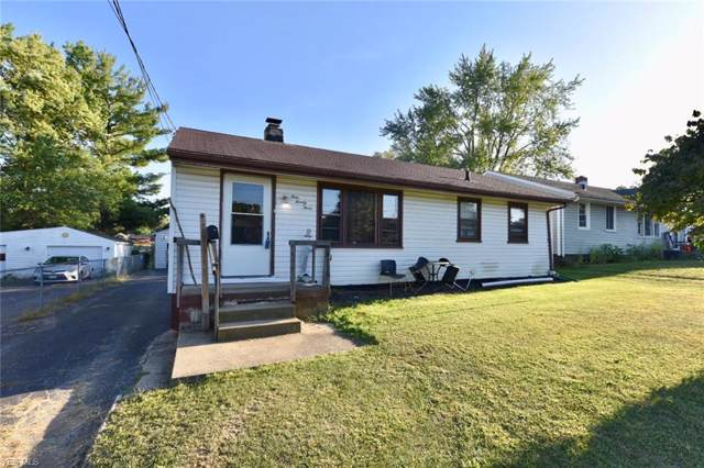 923 Compton Lane, Youngstown, OH 44502 (MLS #4132316) :: RE/MAX Valley Real Estate