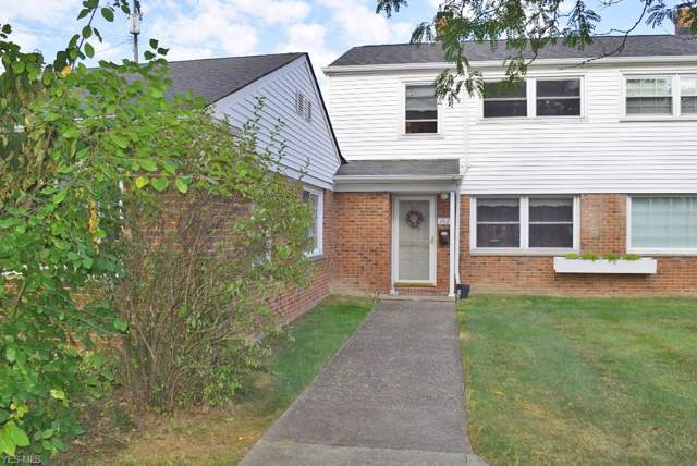 262 Buckner Drive #227, Euclid, OH 44123 (MLS #4132323) :: RE/MAX Edge Realty